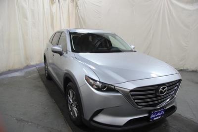 New 2017 Mazda CX-9 Touring