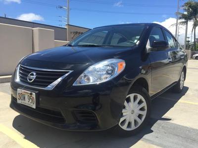 Used 2014 Nissan Versa 1.6 SV