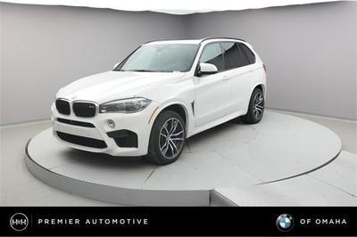 New 2017 BMW X5 M Base