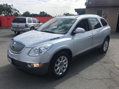 Used 2011 Buick Enclave CXL1