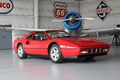 Used 1987 Ferrari 328