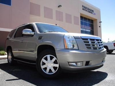 Used 2008 Cadillac Escalade Base