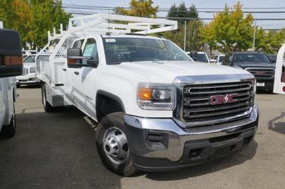 New 2016 GMC Sierra 3500