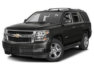 New 2017 Chevrolet Tahoe LT