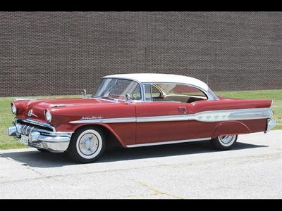 Used 1957 Pontiac Star Chief