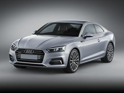 New 2018 Audi A5 2.0T Premium Plus quattro