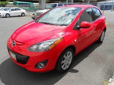 Used 2012 Mazda Mazda2 Touring