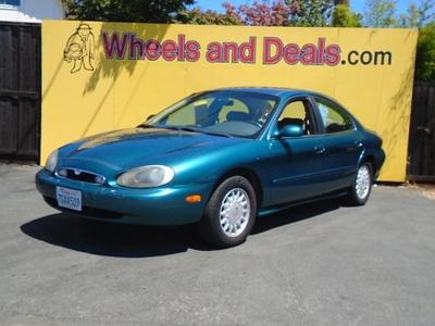 Used 1997 Mercury Sable GS