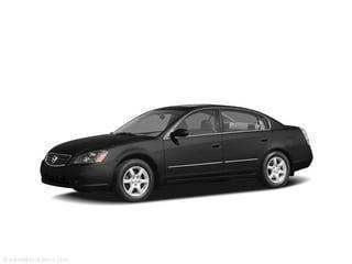 Used 2006 Nissan Altima 2.5 S