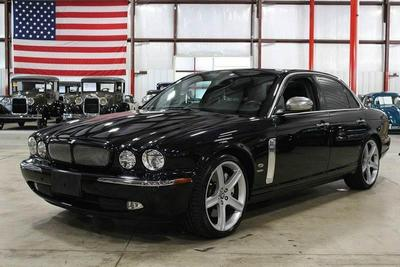 Used 2007 Jaguar XJR