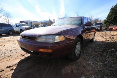 Used 1996 Toyota Camry LE