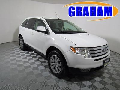Used 2010 Ford Edge SEL