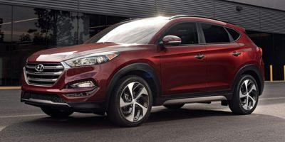 New 2017 Hyundai Tucson Night