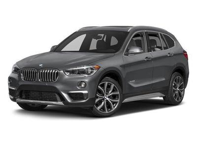Used 2017 BMW X1 sDrive 28i