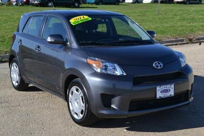 Used 2014 Scion xD Base