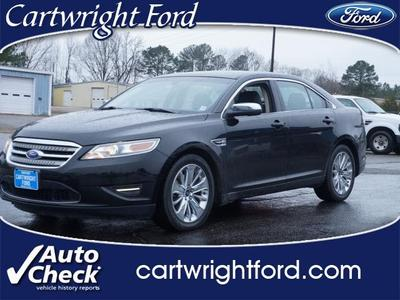 Used 2012 Ford Taurus Limited