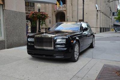 2017 Rolls-Royce EWB