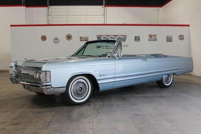 Used 1967 Chrysler Imperial CROWN