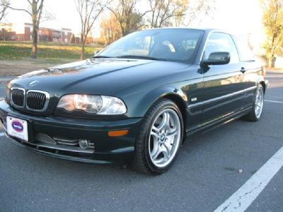 2003 BMW 330 Ci