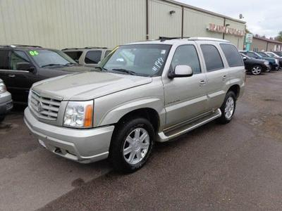 Used 2006 Cadillac Escalade