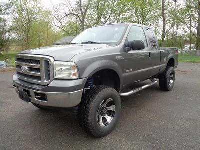 Used 2005 Ford F-250 Super Duty