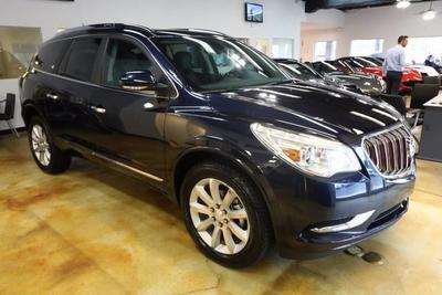 Used 2017 Buick Enclave Premium