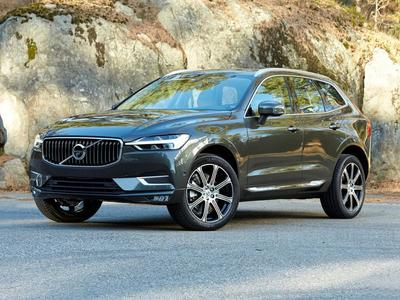New 2018 Volvo XC60 T6 Inscription