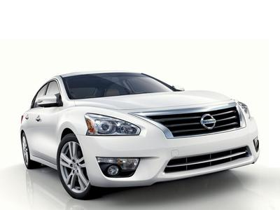 Used 2015 Nissan Altima 2.5 SL