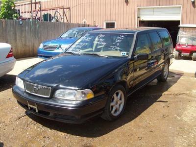 Used 1998 Volvo V70