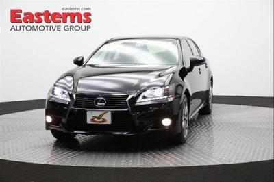 Used 2015 Lexus GS 350