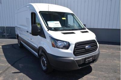 New 2017 Ford Transit-150 Base
