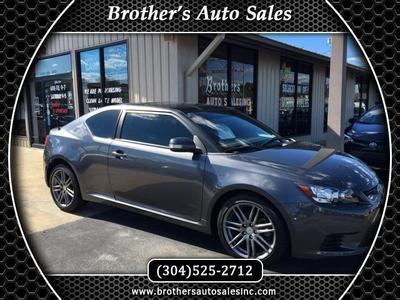 Used 2013 Scion tC SPORTS 6-SPD