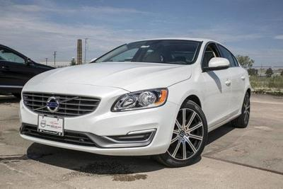 New 2016 Volvo S60 Inscription T5 Drive-E Premier