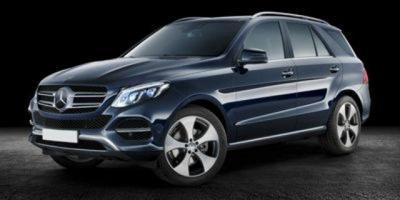 New 2017 Mercedes-Benz GLE 350 Base