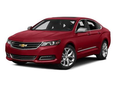 Used 2015 Chevrolet Impala 2LT