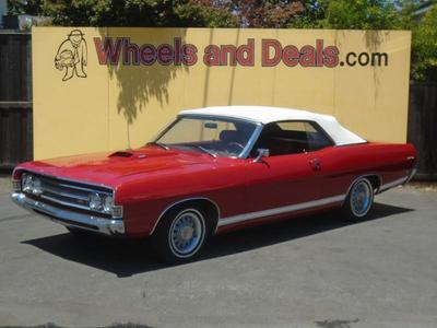 Used 1969 Ford Torino