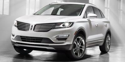 New 2017 Lincoln MKC Black Label
