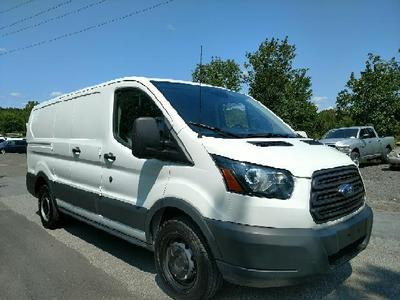 Used 2017 Ford Transit-150 Base