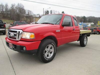 Used 2006 Ford Ranger XLT