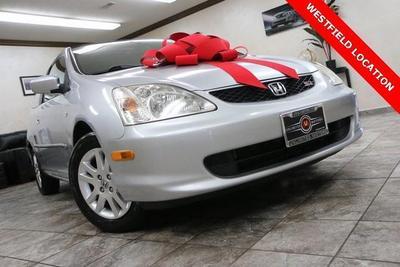 Used 2003 Honda Civic Si