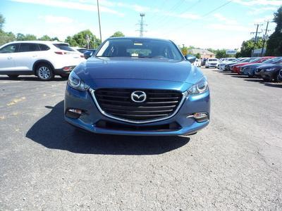 New 2017 Mazda Mazda3 Touring 2.5