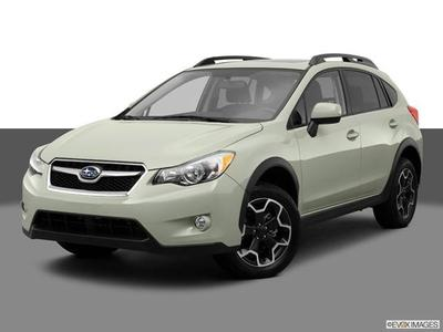 Used 2014 Subaru XV Crosstrek 2.0i Premium