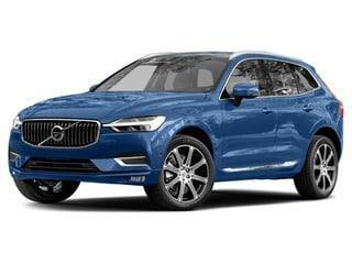 New 2018 Volvo XC60 T6 R-Design