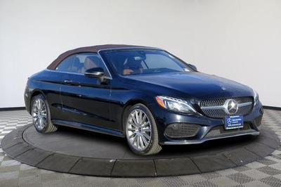 New 2017 Mercedes-Benz C 300 4MATIC