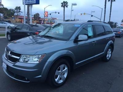 Used 2010 Dodge Journey SXT