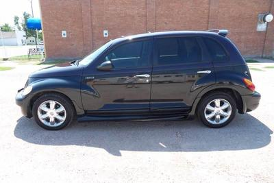 Used 2003 Chrysler PT Cruiser Limited