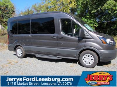 2018 Ford Transit-350 XL