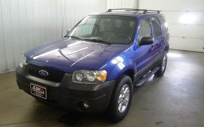 Used 2006 Ford Escape XLT