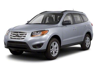 Used 2012 Hyundai Santa Fe SE