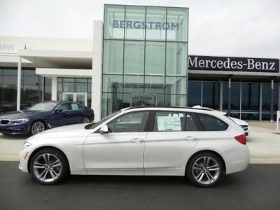 New 2017 BMW 330 i xDrive